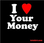 I love Your Money
