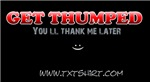 Get Thumped
