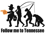 Follow me to Tennessee