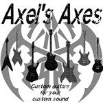 Axel's Axes