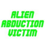 Alien Abduction Victim #1