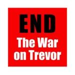 War on Trevor