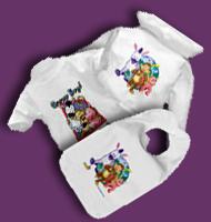 Infant/Toddler Apparel