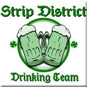 STRIP DISTRICT DRINKING TEAM
