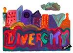 Promote Diversity