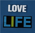 Love Life (blue)