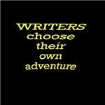 Writers Choose