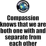 Compassion Knows