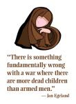 Iraqi Children - Apparel