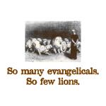 So Few Lions - Apparel