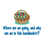 Handbasket - Apparel