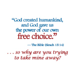 Free Choice - Apparel