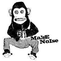 Monkey Make Noise