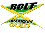 BOLT JAMAICAN GOLD