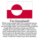 Greenland (CQ)