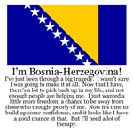 Bosnia-Herzegovina (CQ)