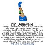 Delaware (SQ)