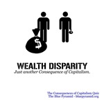 Wealth Disparity (CCQ)
