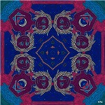 Agape Art Mandala