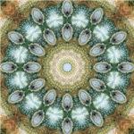 Ascension Art Mandala
