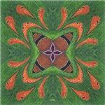 Bleah Art Mandala