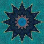 Vision Art Mandala