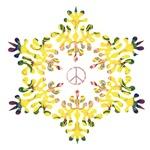 Snow Peace - Omm