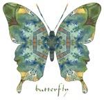 Abundance Butterfly