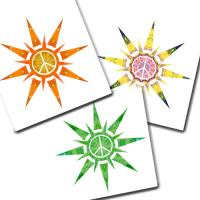 Solar Peace Collection
