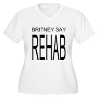 The Original Britney Say Rehab