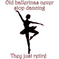 Just for Dancers