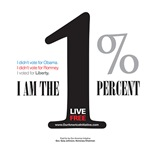I am the 1%