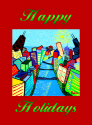 <b>CARDS & CALENDARS<br>Greeting, Post & Note</b>