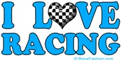 I Love (heart) Racing 5