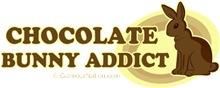 Chocolate Bunny Addict
