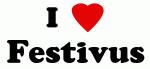 I Love Festivus