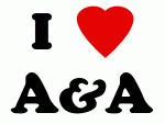I Love A&A
