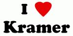 I Love Kramer