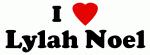 I Love Lylah Noel