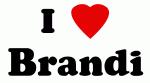 I Love Brandi