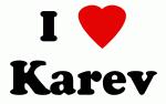 I Love Karev