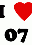 I Love 07