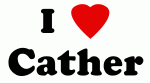 I Love Cather
