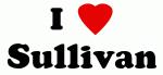 I Love Sullivan