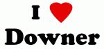 I Love Downer