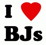 I Love BJs