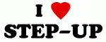 I Love STEP-UP