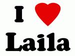 I Love Laila