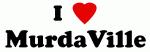 I Love MurdaVille