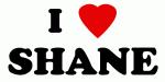 I Love SHANE
